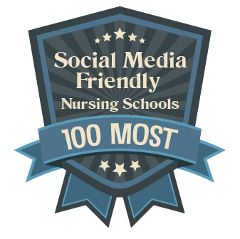 Most Social Media Friendly Nursing Schools