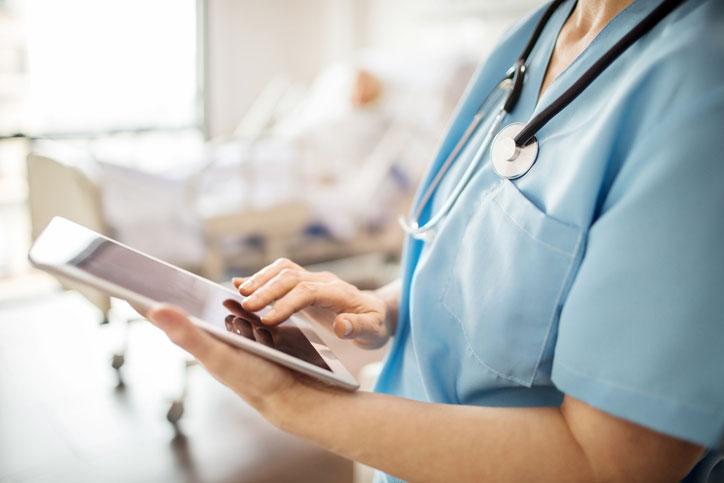 Top Ten Mobile Apps For Advanced Practice Registered Nurses
