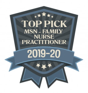 Top Picks for Best MSN-FNP Programs by Region for 2019-20