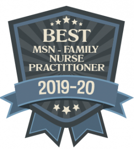 Most Affordable Accredited MSN-FNP Programs in the U S  for